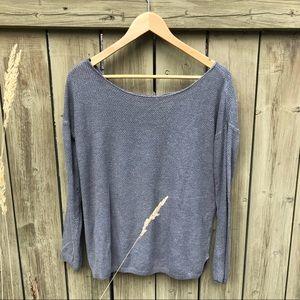 ☀️Garage grey sweater !